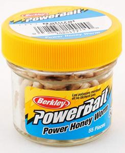 berkley powerbait power honey worms
