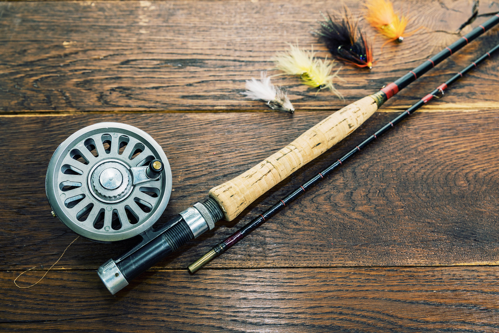 Fly Fishing Combos The Best Fly Rod And Reel Combo Fishmasters Com